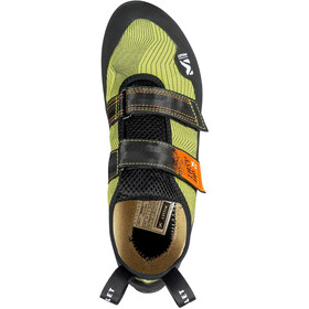 Millet Easy Up Climbing Shoes green moss